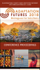 Cover for Conference Proceedings of Adaptation Futures 2018