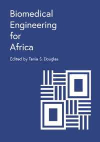 Cover for Biomedical Engineering for Africa