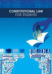 Cover for Constitutional Law for Students